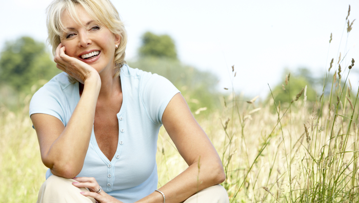 Supplements for use during Menopause