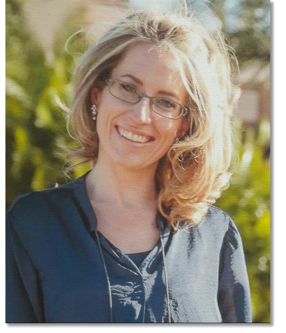 Dr Erika Hart
