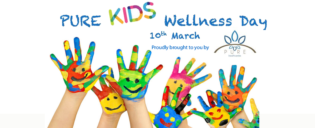 Kids Wellness Day