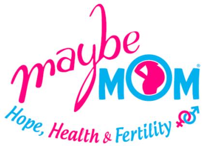 maybe mom